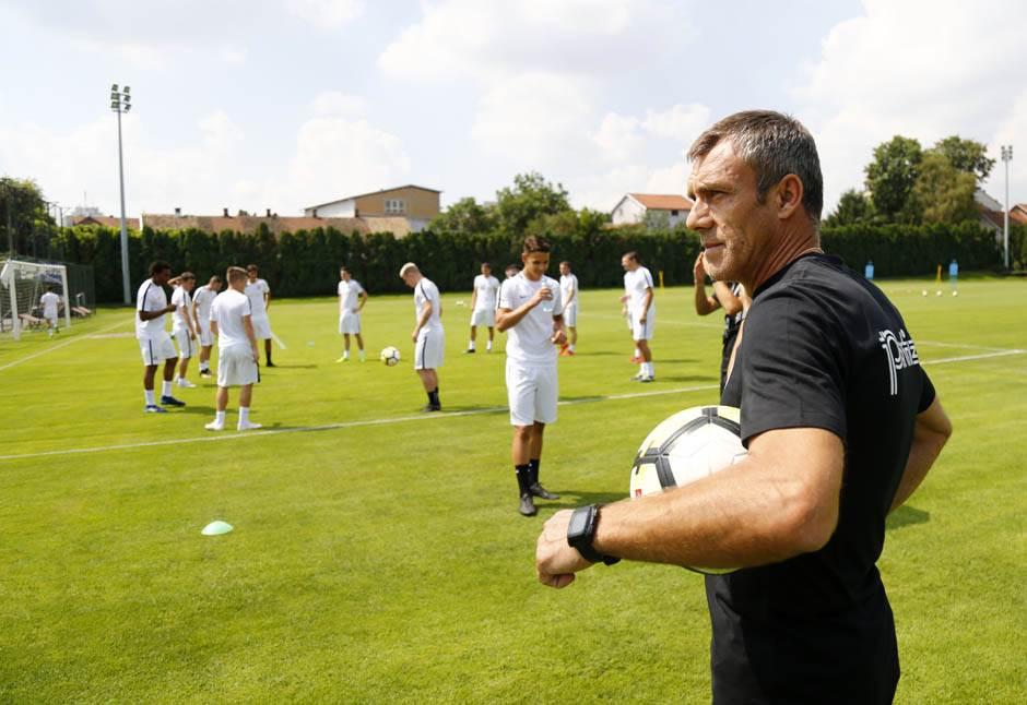 """""""Ja sam Zlatan Šehović, dete Partizana"""""""