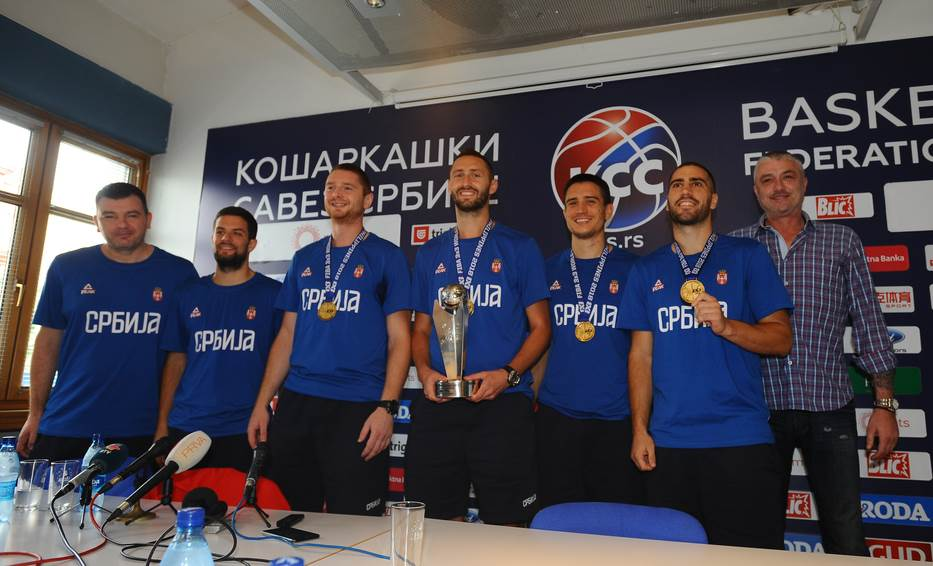Basketaši: Bilo je 'Pomoži Bože', pa opet titula