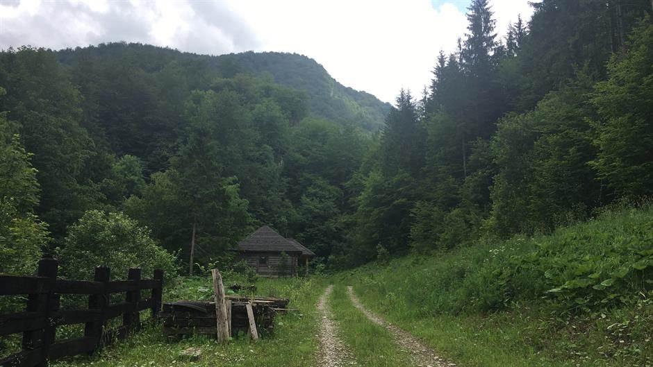 Kotor Varoš, mini hidroelektrana, bager, radovi