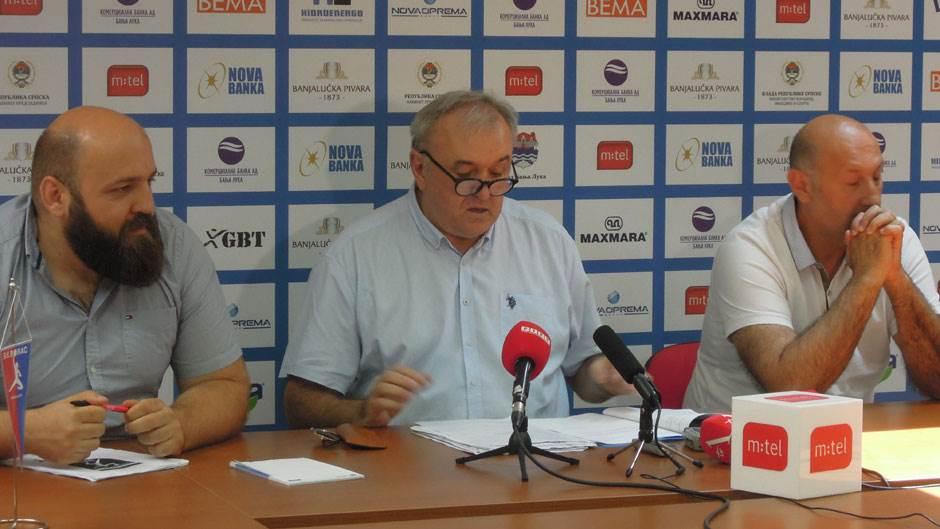 Vladimir Branković, Marinko Umičević, Vojislav Rađa