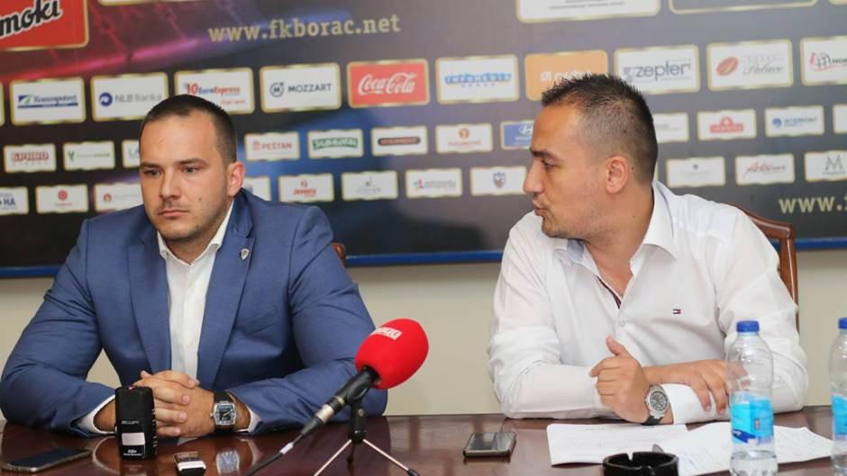 Vico Zeljković i Dejan Kondić