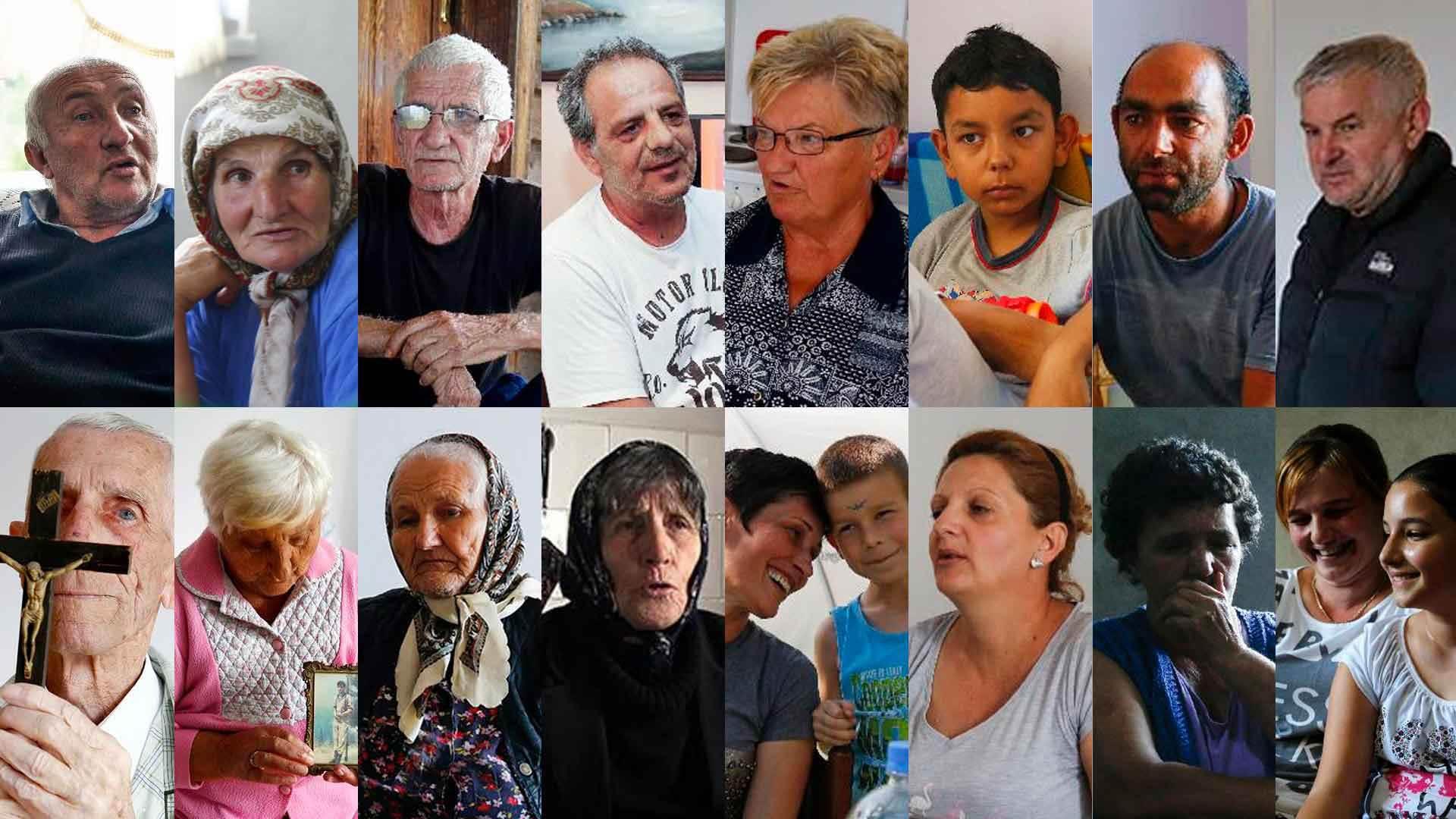 Oni nisu samo broj, oni su NAŠI ljudi (FOTO,VIDEO)