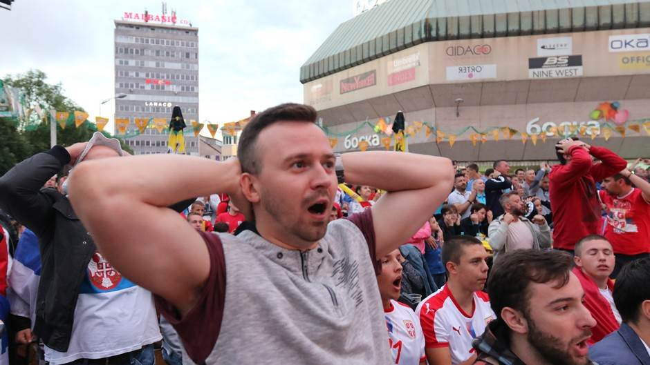 VIDEO: Banjalučani složni: Orlovi, moralo je bolje