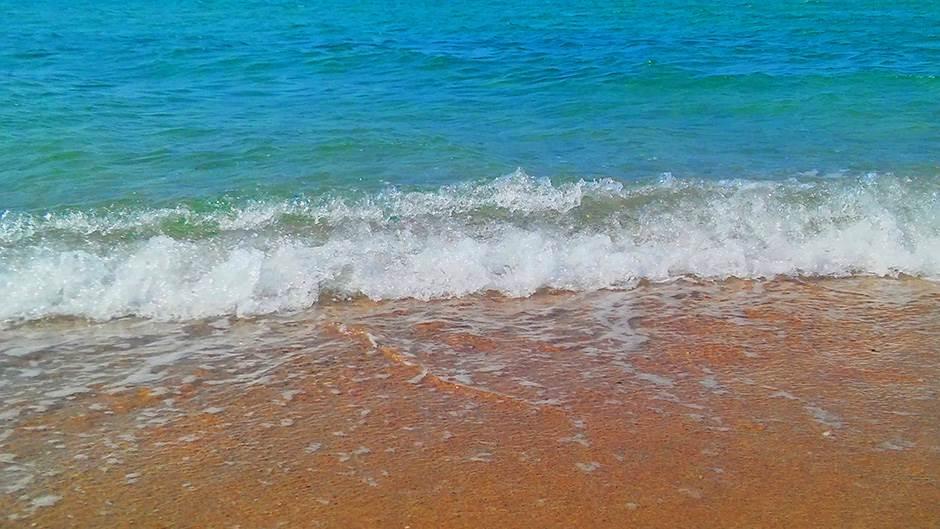 Grci imaju najbolju plažu na svetu! (VIDEO)