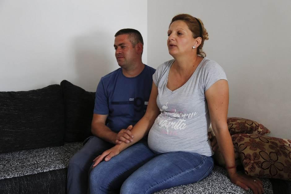 "Deca ""Oluje"" rasuta po Srbiji (FOTO, VIDEO)"