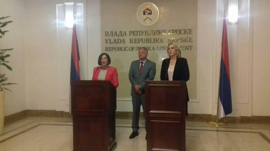 Ranka Mišić, Dragutin Škrebić, Željka Cvijanović