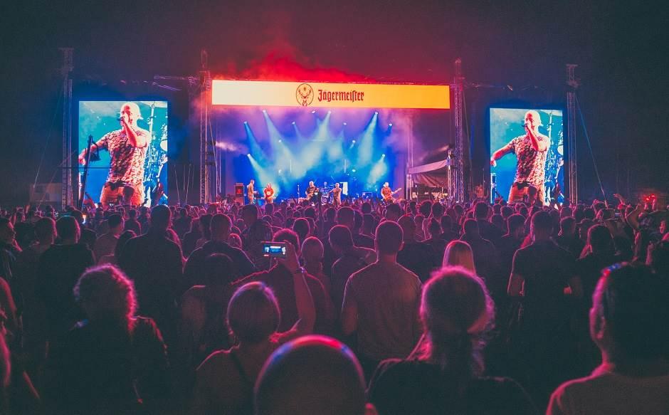 Ok Fest 2018.