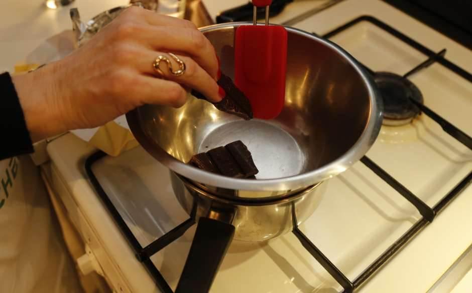 hrana, kuvanje, čokolada