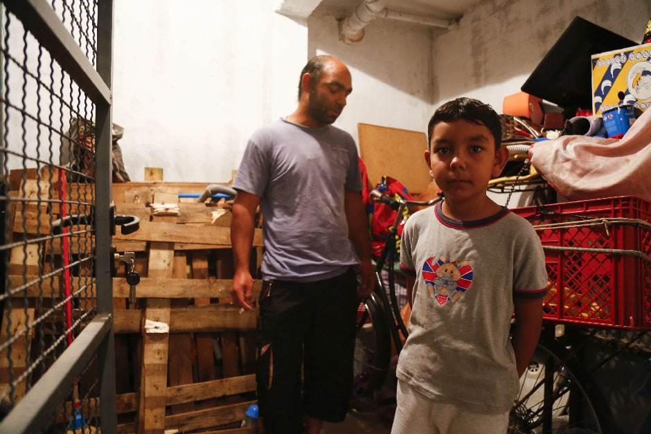 izbeglica, hasan hasani