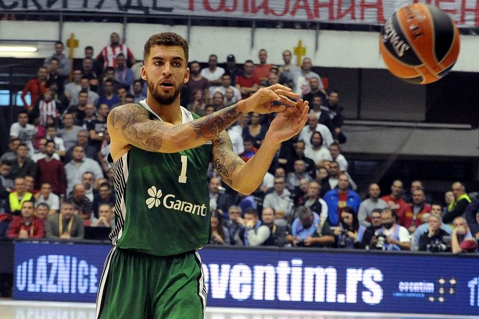 MVP Evrokupa stiže u Makabi