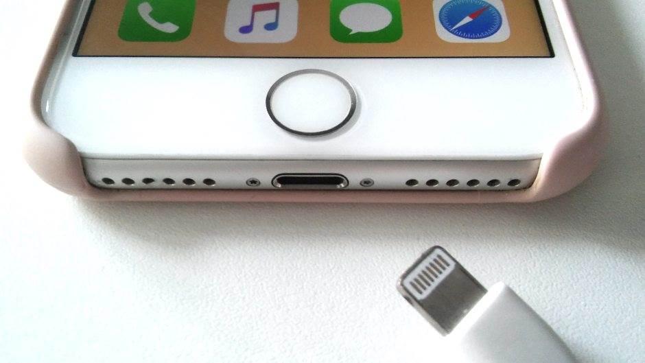 iphone, ios, usb, punjač