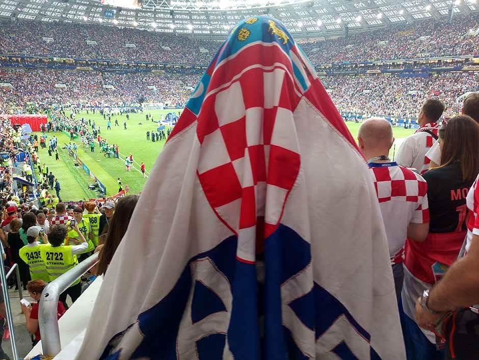 hrvatska, navijači, mundijal