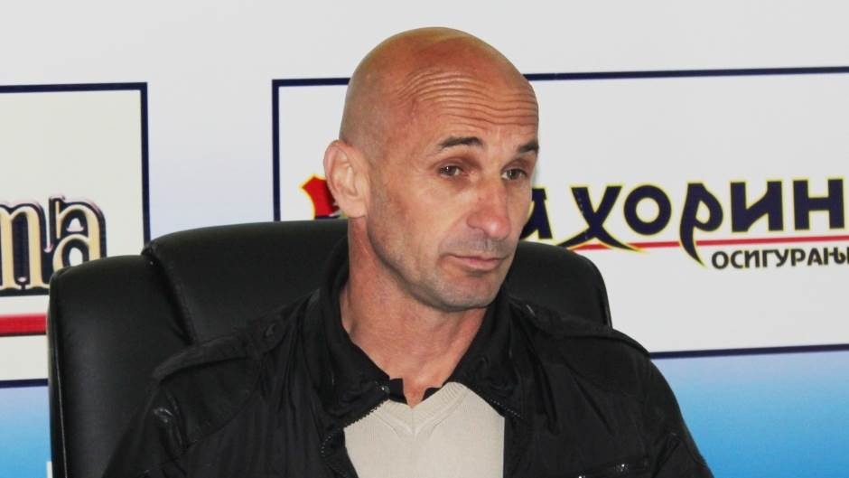 Dragan Mićić