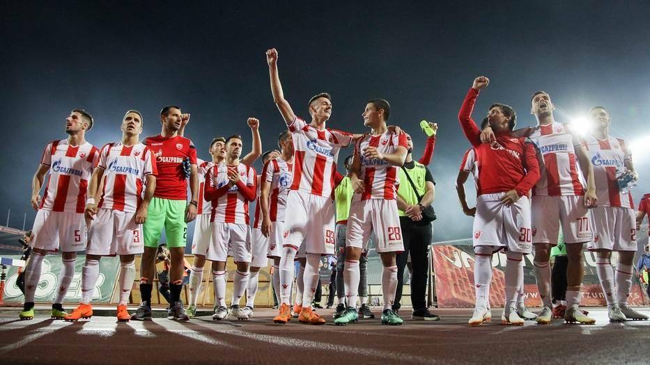 Zvezda dobila rivale po meri: Poljaci ili Slovaci!