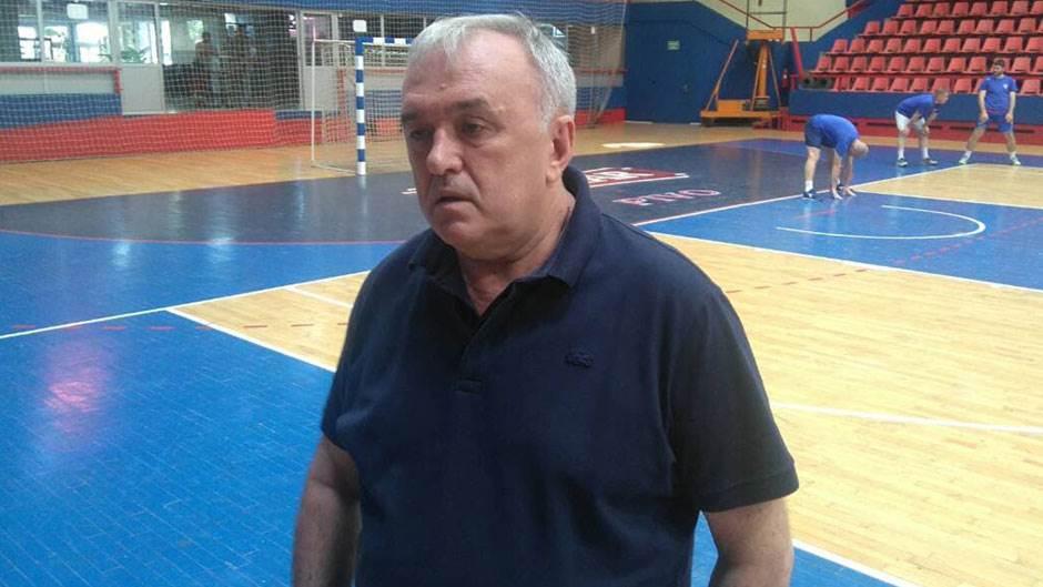 RK Borac, Marinko Umičević