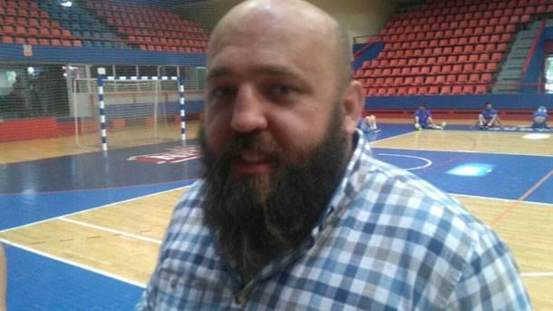 RK Borac, Vladimir Branković