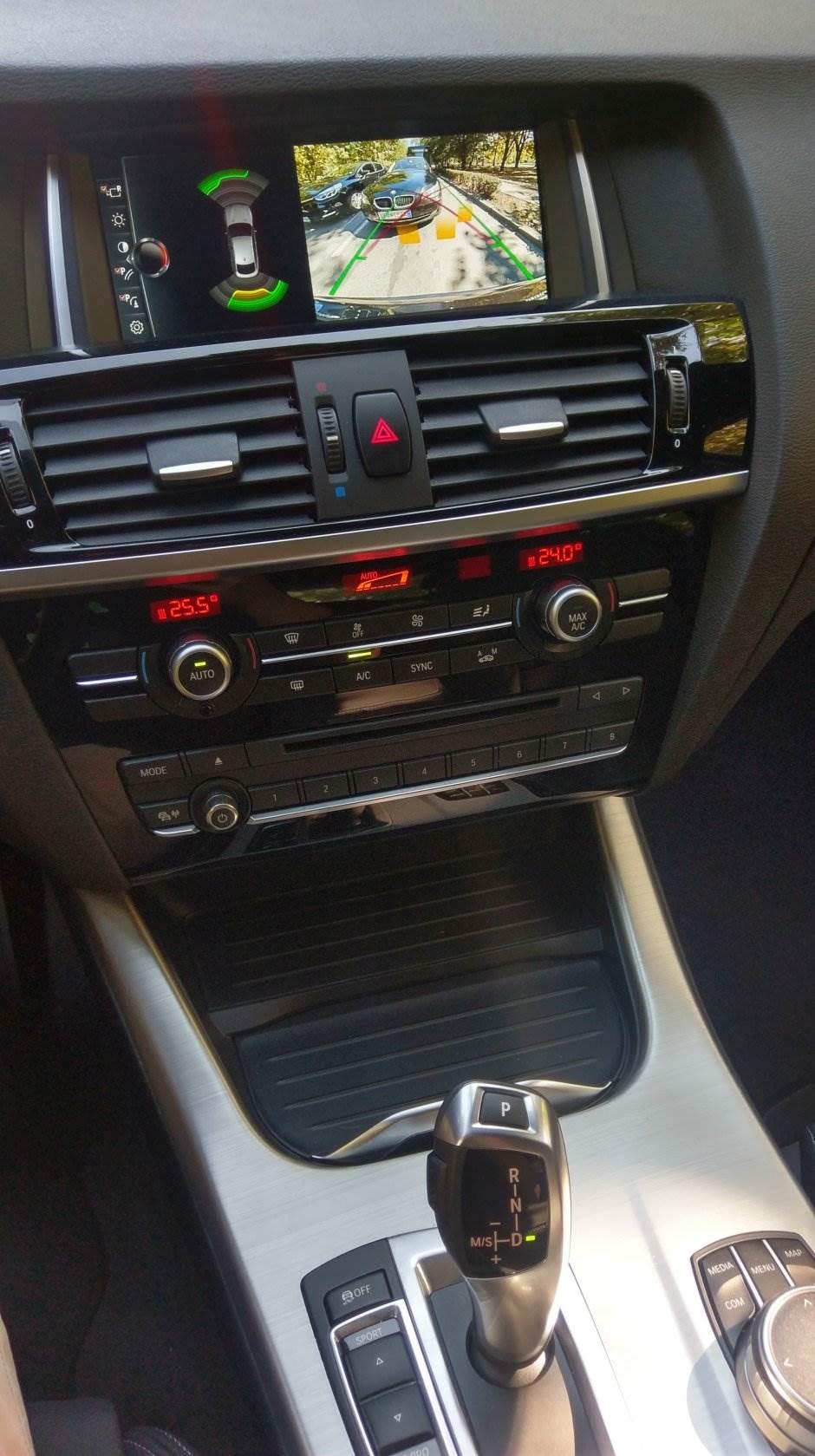 BMW X4, bmw, automobil, automobili