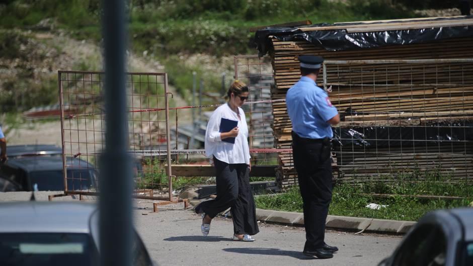 Nesreća u Banjaluci, poginuli radnici iz Čelinca