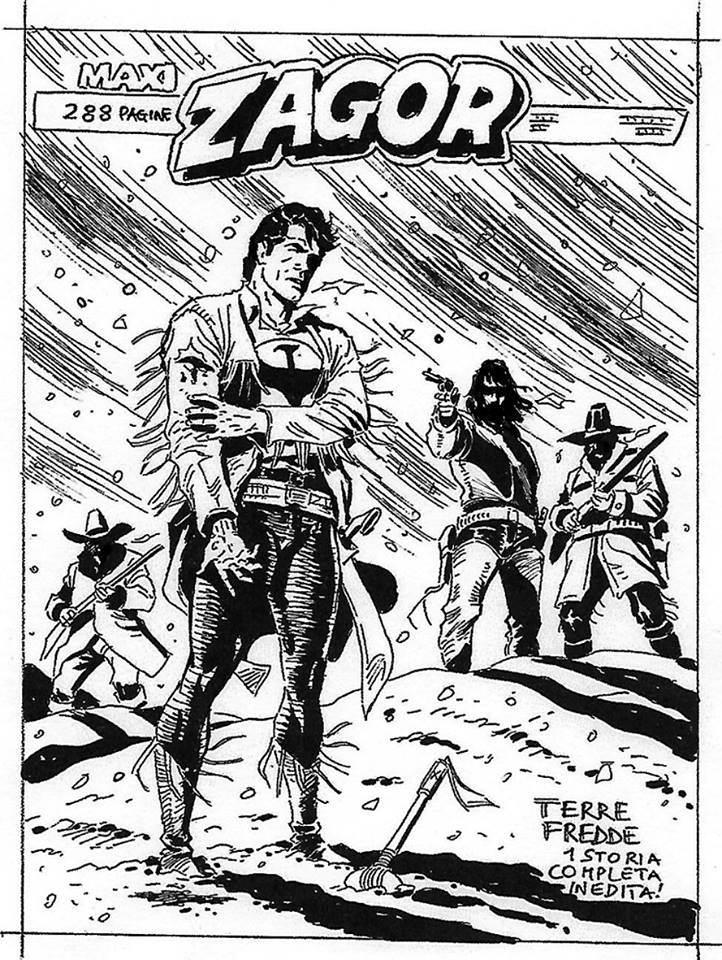 Pičineli za MONDO: Stripovi će uvijek biti u modi!