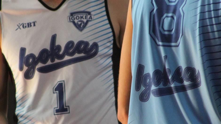 NBA Igokea - dres kao Minesotin (FOTO)