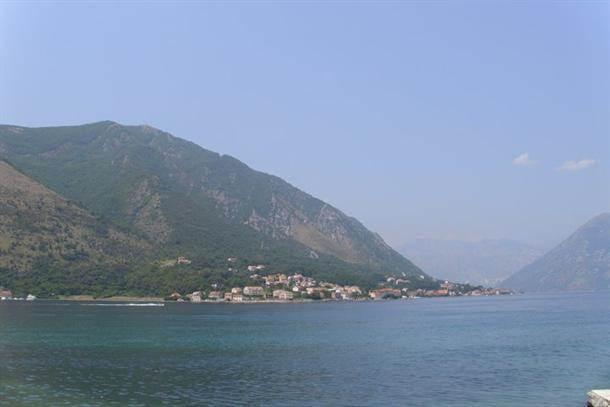 kotor, crna gora, zaliv, more