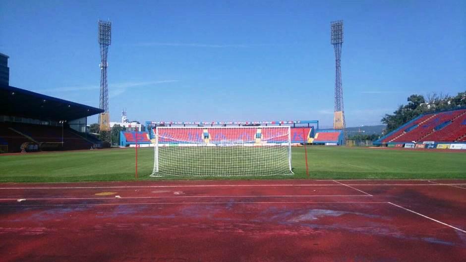 Gradski stadion u Banjaluci