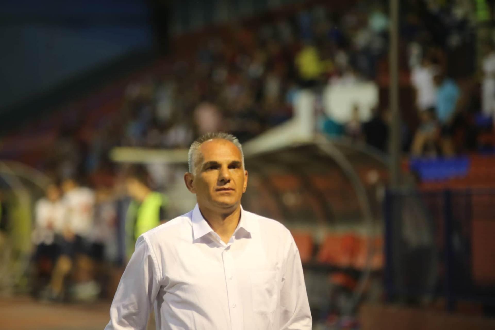 FK Borac, FK Željezničar Sport Tim