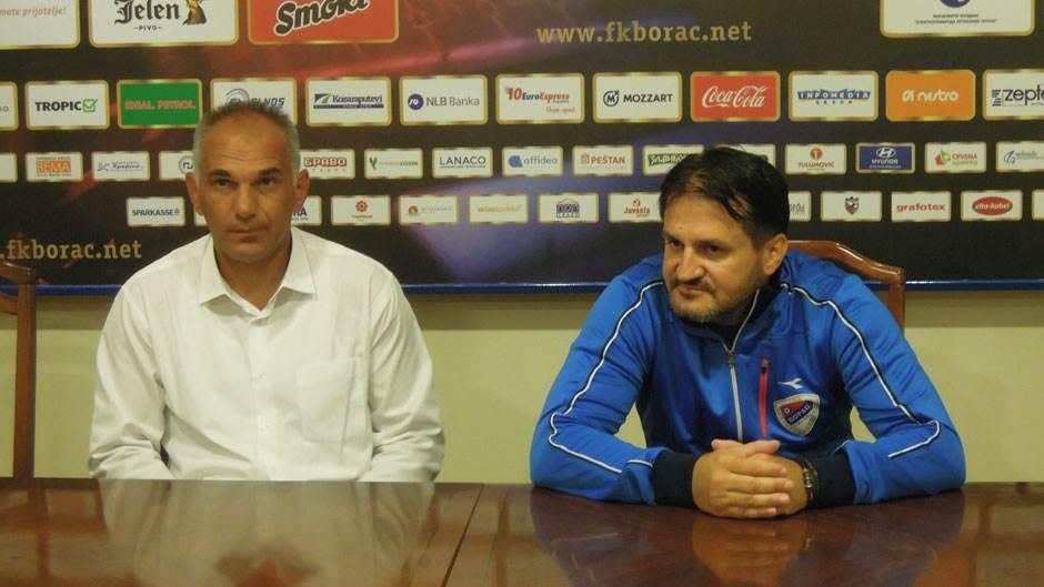 Zoran Ćurguz i Darko Vojvodić