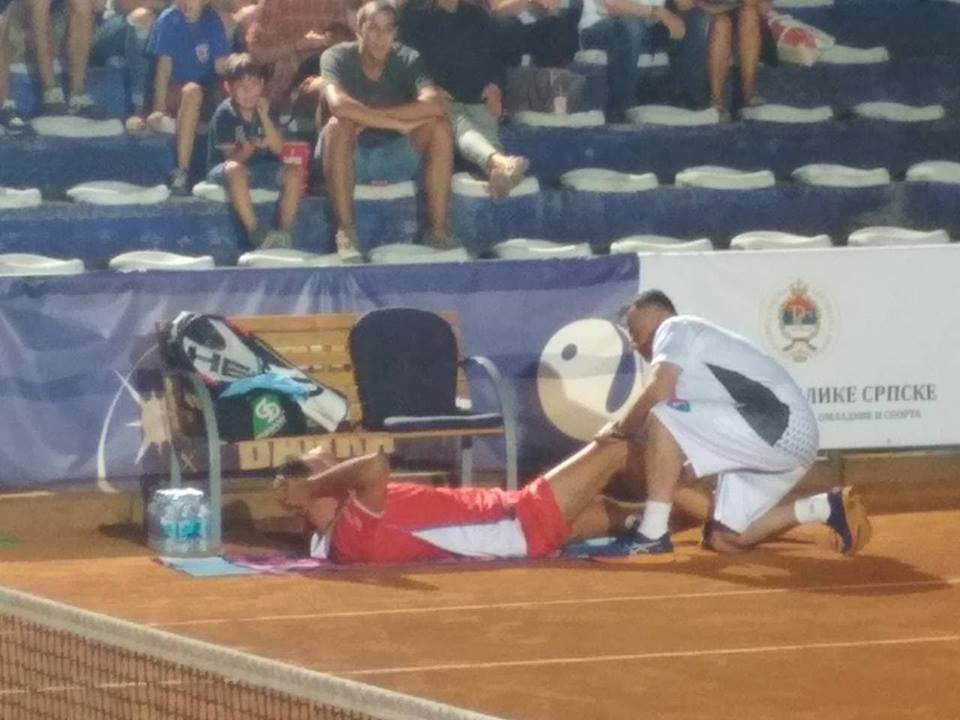 """Bojinović bolji teniser, a """"ljudine"""" su svi! FOTO"""