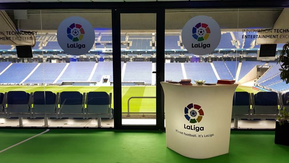 Veliki GAF, umesto Selta, rekao Deportivo...