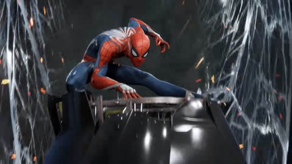 Spider-Man Game, Spiderman, Spajdi, Spajdermen
