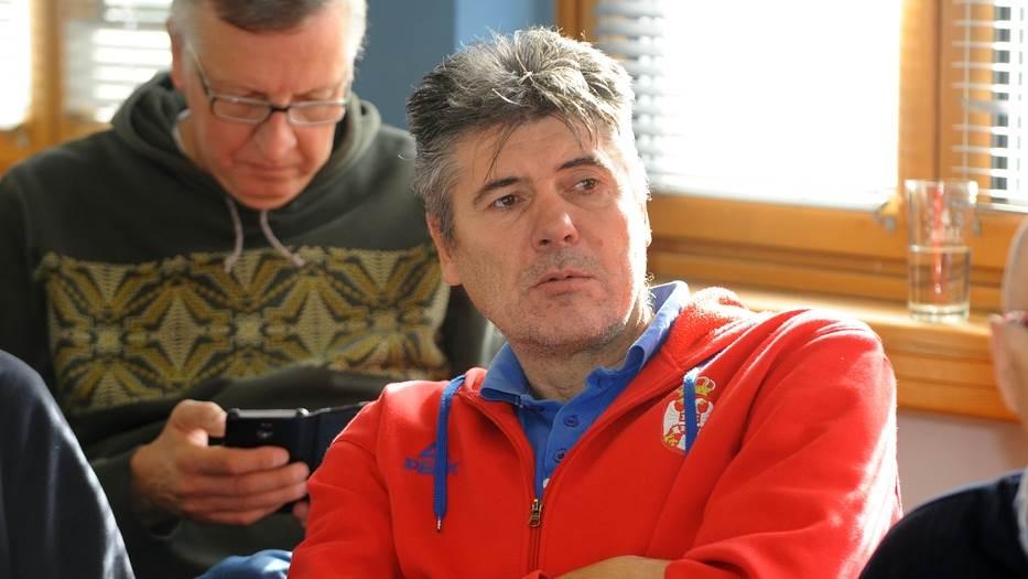 Vučurović: Sa mladima sam svoj na svome
