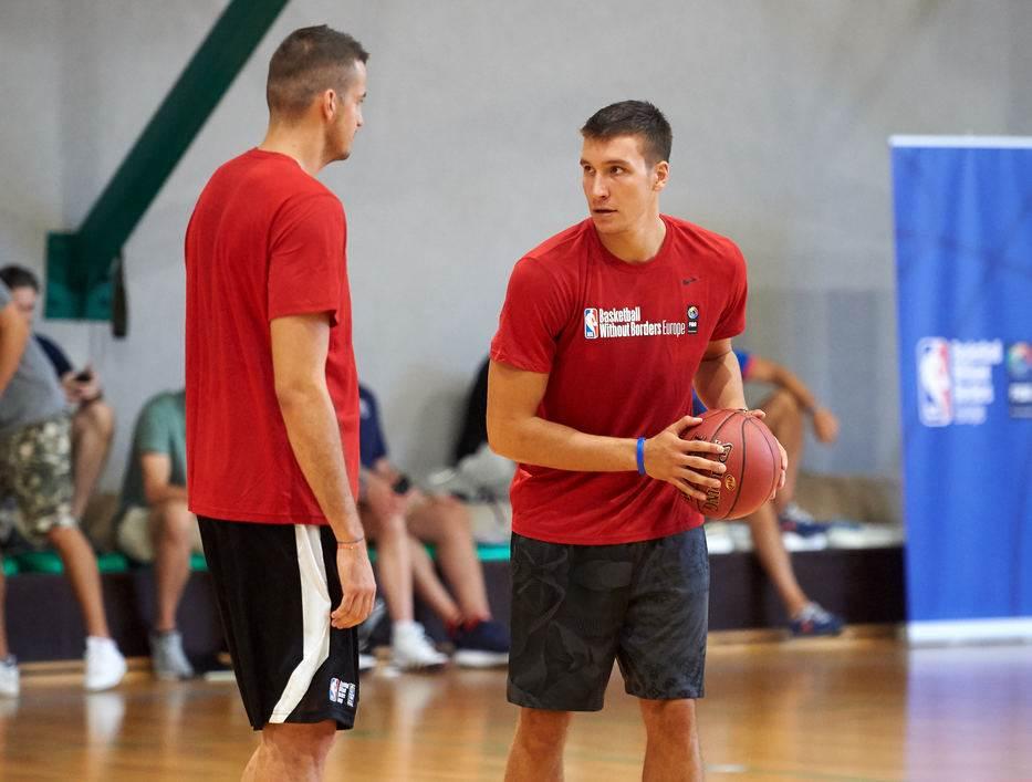 Bogdanović: Mit je da se u Americi dopinguju