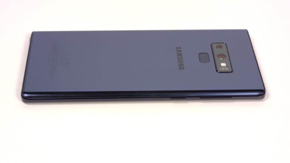 Veliko poboljšanje Galaxy kamere: Stigla NOĆ (FOTO)