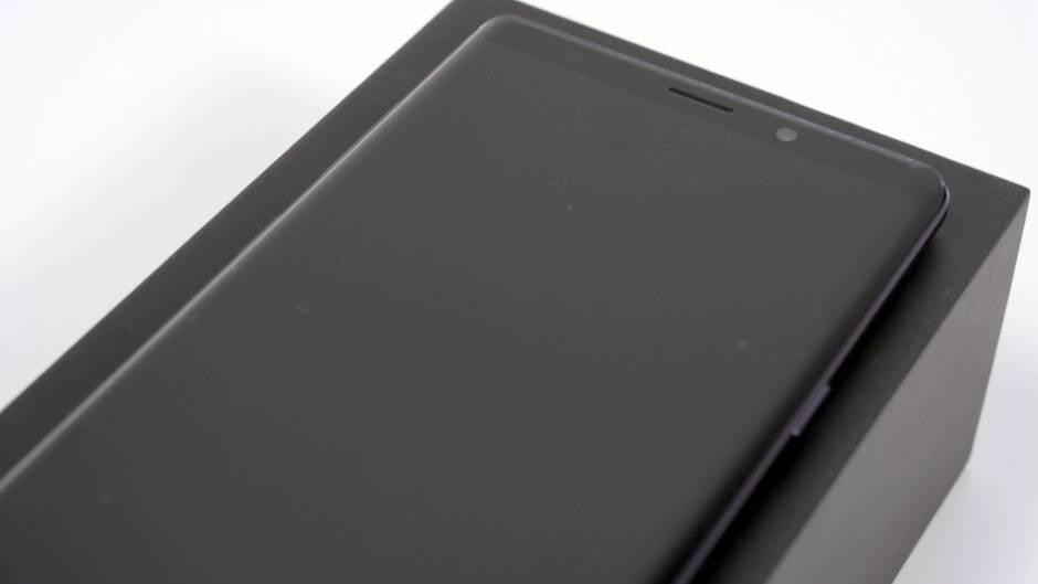 Galaxy Note 10: 4 modela, veći ekrani, kamera u olovci…