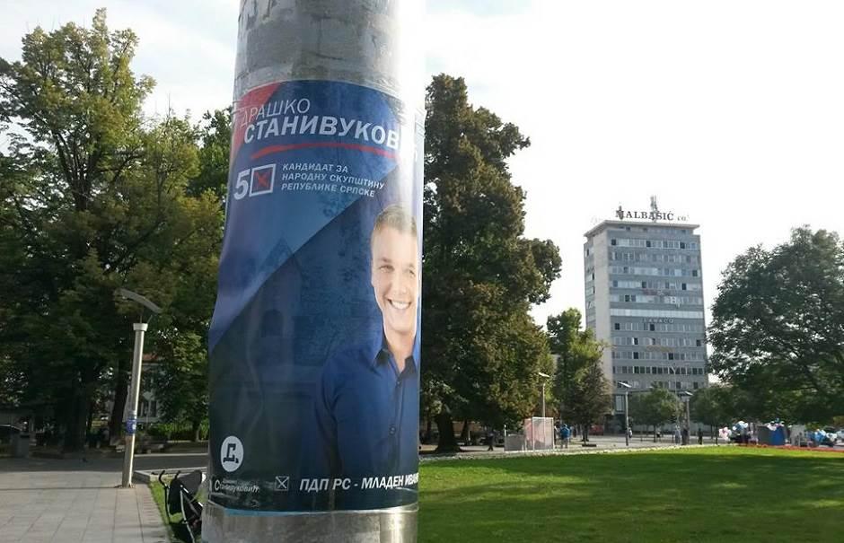 Izbori 2018, Draško Stanivuković