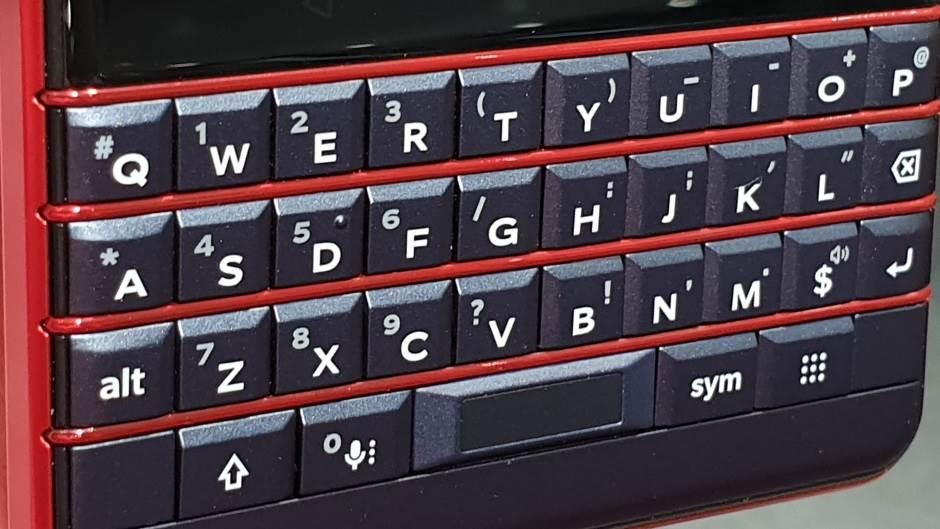 BlackBerry Key 2 LE cena u Srbiji, prodaja, kupovina, BlackBerry Key 2 LE info, BleckBerry Key 2 LE