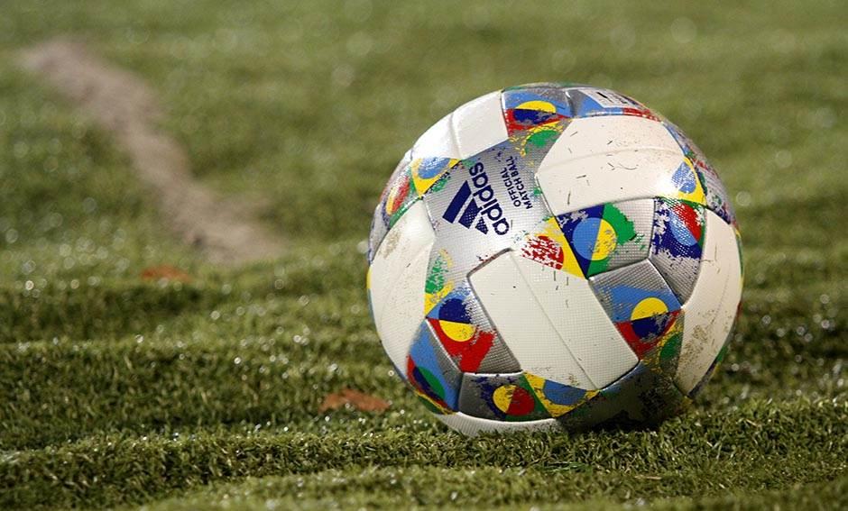 liga nacija, lopta