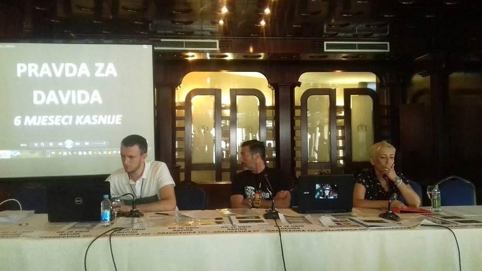 Slučaj Dragičević ide na Sud u Strazbur