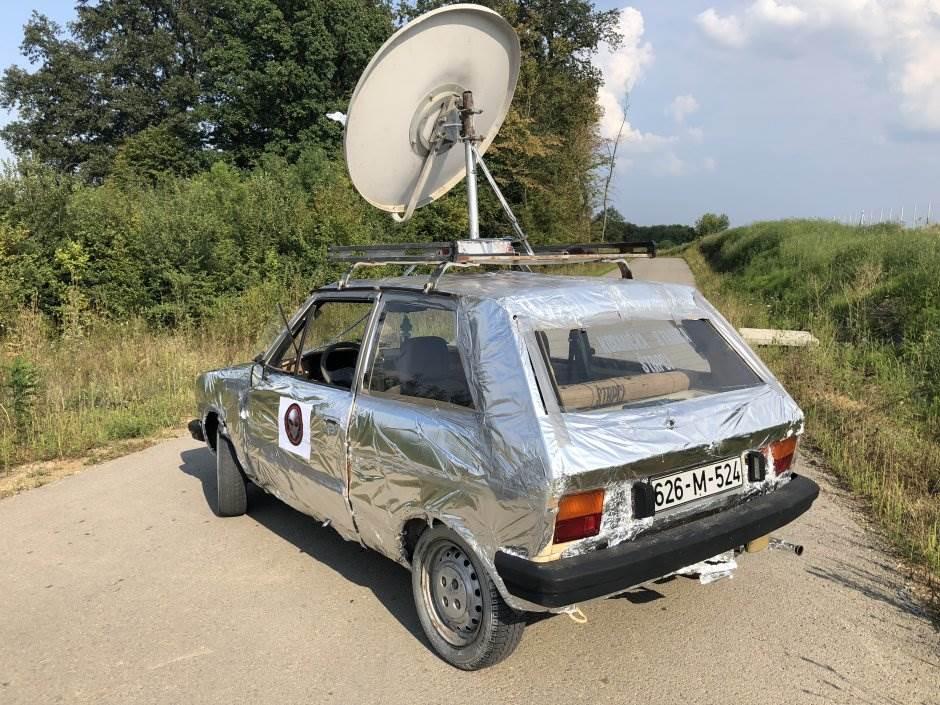 """Prnjavorski """"jugo"""" hit u svemiru i Britanji (FOTO)"""