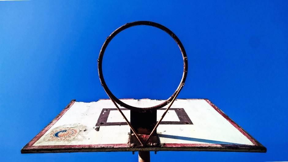 koš, košarka, obruč, basket, košarkaški obruč