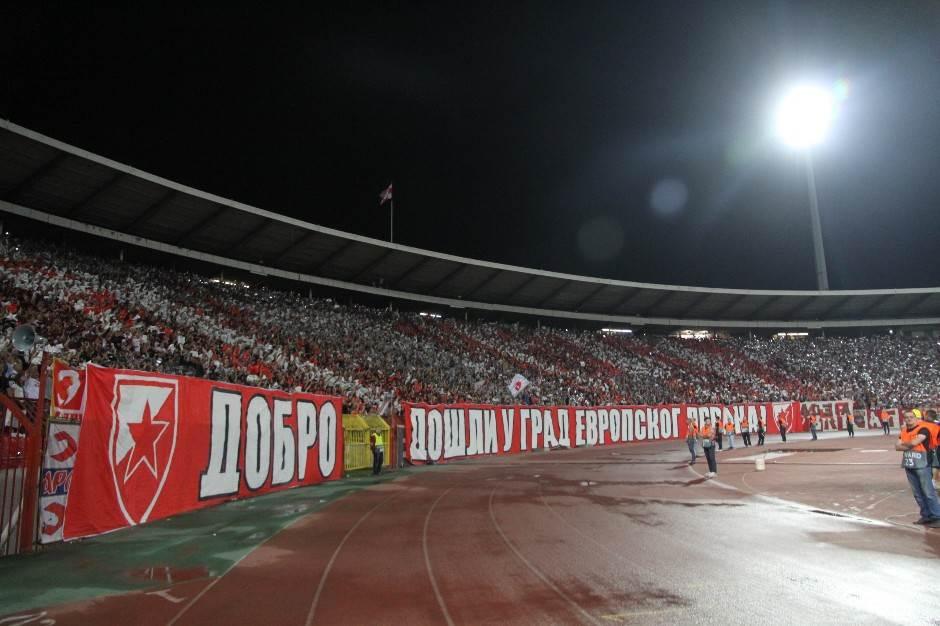 Noć koju je Ljutice Bogdana čekala od 1991!