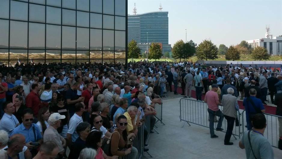 Lavrov: BiH se mora osloboditi spoljne uprave