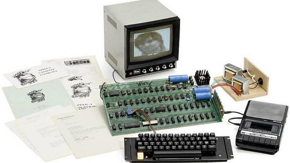 Apple1, Apple-1, Apple 1
