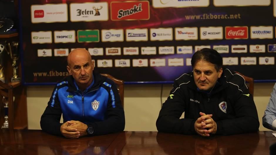 Dragan Mićić i Darko Vojvodić