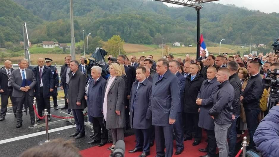 Dodik, Cvijanović