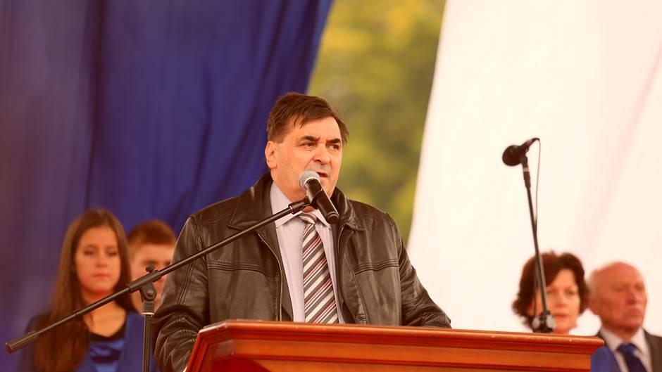 Obren Petrović, Doboj