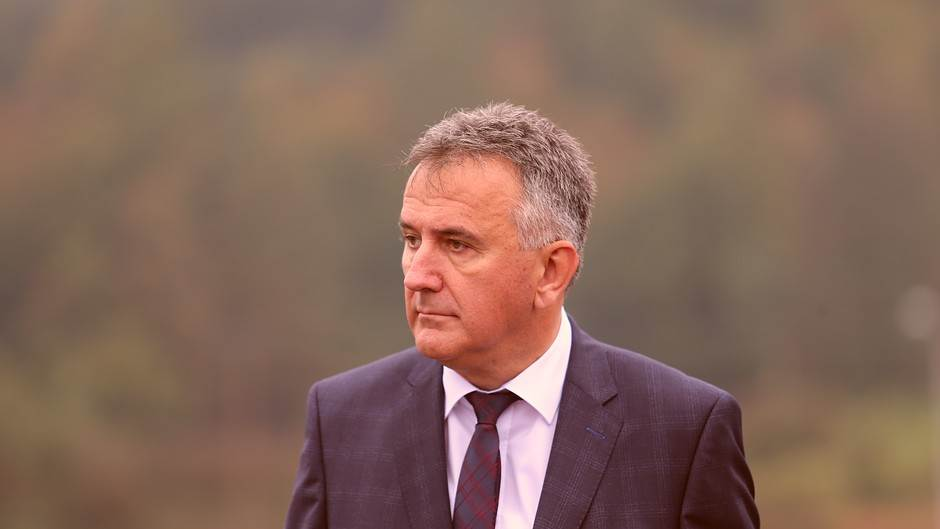 Dušan Topić, Autoputevi RS
