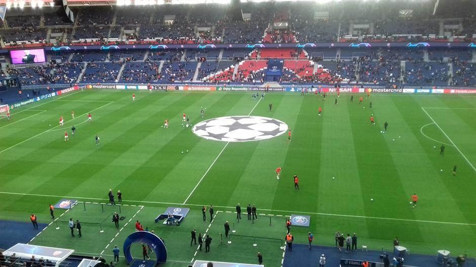 UEFA kaznila Zvezdu i PSŽ