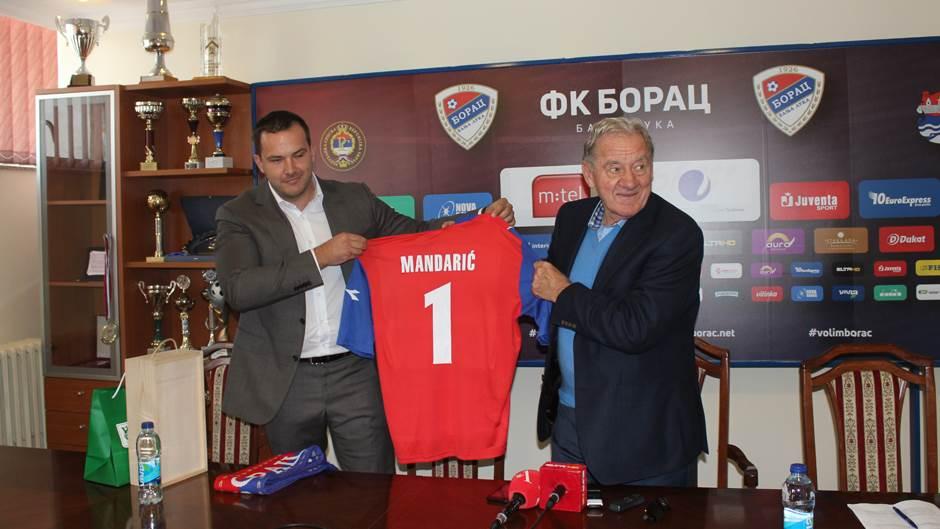 Vico Zeljković i Milan Mandarić
